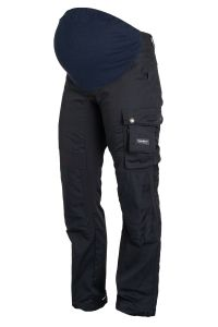 Maternity Trousers with stretch