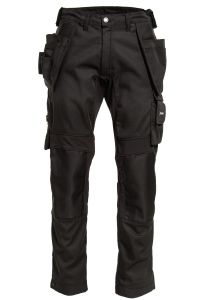 Ladies Stretch Trousers