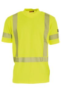 T-shirt, Color: 55 yellow