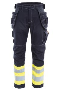 Lined Non-metal FR Craftsman Trousers