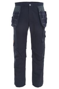 Non-metal FR Ladies Trousers