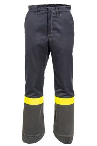 FR Ladies Trousers w. shoe protection