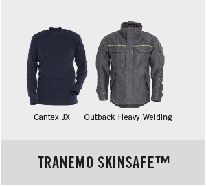 Skinsafe welding